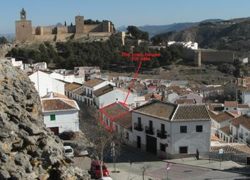 Thumbnail 6 bed town house for sale in Calle Jesus, Antequera, Málaga, Andalusia, Spain