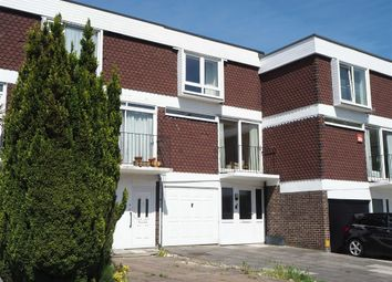 Thumbnail 4 bedroom terraced house for sale in Clarendon Road, Southsea