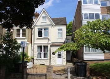 Thumbnail 1 bedroom flat to rent in 36 Maidstone Road, Bounds Green, London