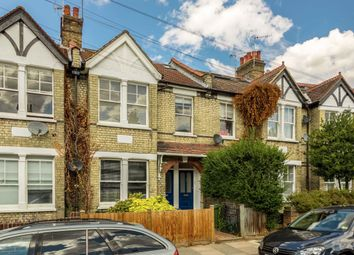 Thumbnail 3 bed flat to rent in Kenley Road, St Margarets, Twickenham
