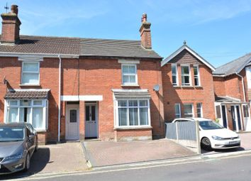 Thumbnail 3 bed town house to rent in Junction Road, Andover