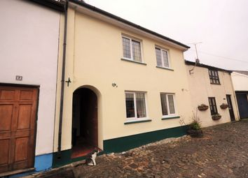 Thumbnail 3 bed terraced house for sale in Rose Cottage, 3 Market Lane, Laugharne, Carmarthenshire
