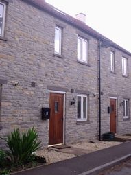 Thumbnail 3 bed terraced house to rent in Sutton Mews, Langport Road, Long Sutton