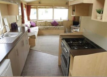 2 bed mobile/park home for sale in Whitecliff Bay Holiday Park, Hillway Road, Bembridge, Isle Of Wight PO35