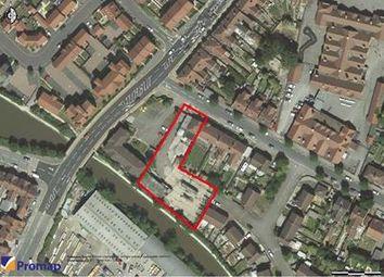 Thumbnail Warehouse to let in 9 - 11 Merevale Avenue, Nuneaton, Warwickshire