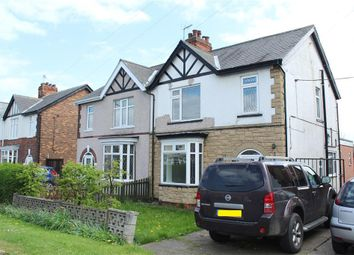 Thumbnail 3 bed semi-detached house to rent in West Common Lane, Scunthorpe