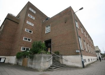 Thumbnail 1 bed flat for sale in The Exchange, Queens Street, Hitchin