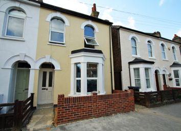 Thumbnail 4 bed terraced house to rent in Elmers Road, South Norwood