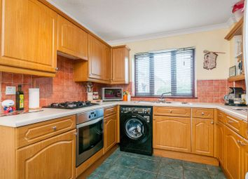 Thumbnail 3 bed terraced house for sale in Robertson Court, Knaphill