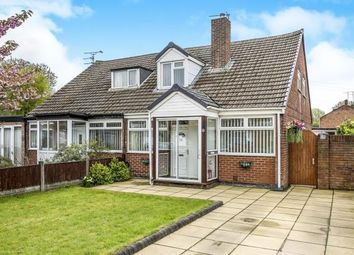 Thumbnail 5 bed semi-detached house for sale in Deyes Lane, Liverpool, Merseyside, Uk