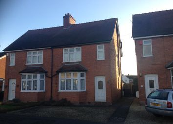 Thumbnail 2 bed property to rent in York Road, Sidemoor, Bromsgrove