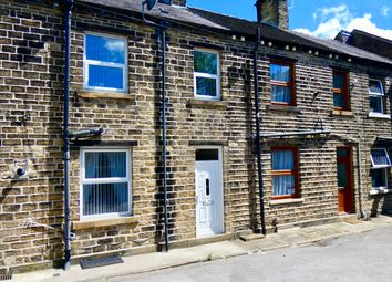 Thumbnail 2 bedroom terraced house for sale in Faraday Square, Milnsbridge, Huddersfield