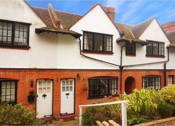 Thumbnail 2 bed terraced house for sale in The Terrace, Leigh-On-Sea