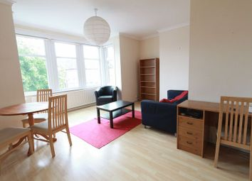 Thumbnail 2 bedroom flat to rent in Queens Parade, Brownlow Road, London