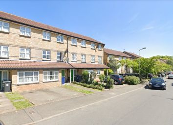 Thumbnail 4 bed end terrace house to rent in Corner Mead, London