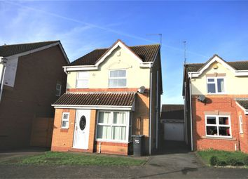 Thumbnail 3 bed detached house for sale in Mortons Bush, Wootton, Northampton