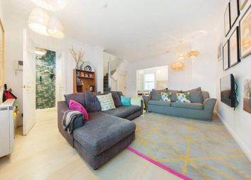 Thumbnail 3 bed terraced house to rent in Gray's Inn Road, London