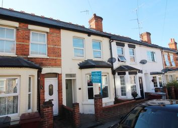 Thumbnail 3 bedroom terraced house for sale in Belmont Road, Reading