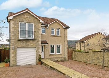 Thumbnail 4 bed detached house for sale in 64 Seafar Drive, Kelty