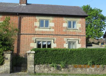 Thumbnail 2 bed property to rent in Salisbury Street, Shaftesbury