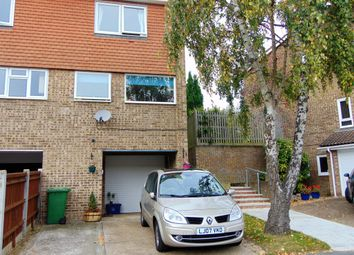 Thumbnail 3 bed end terrace house for sale in Sorrel Bank, Linton Glade, Croydon