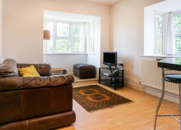Thumbnail 1 bed flat for sale in High Street, Leicester