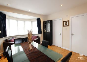Thumbnail 3 bed duplex to rent in Heather Gardens, London