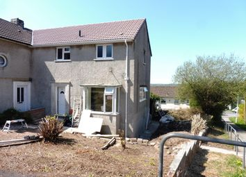 Thumbnail 3 bedroom property to rent in Kenley Gardens, Plymouth