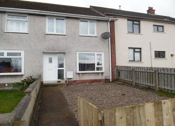 Thumbnail 3 bedroom terraced house to rent in East Way, Newtownabbey