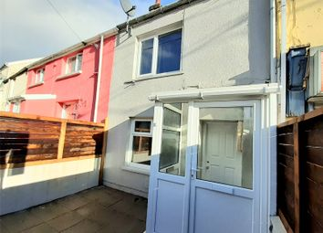 Thumbnail 2 bed terraced house for sale in King Street, Nantyglo, Gwent