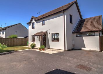 4 bed detached house for sale in Hollis Close, Yonder Street, Ottery St. Mary EX11