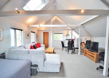 Thumbnail 1 bedroom detached house to rent in Wood End, Widdington, Widdington