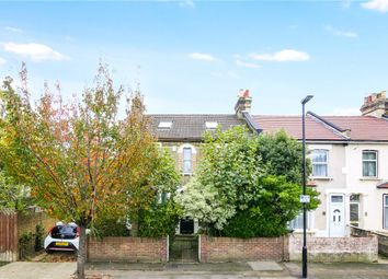 Thumbnail 5 bed end terrace house for sale in Crescent Road, Plaistow, London