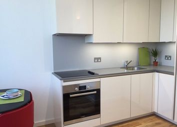 Thumbnail 1 bed flat to rent in 20 Canning Road, Stratford