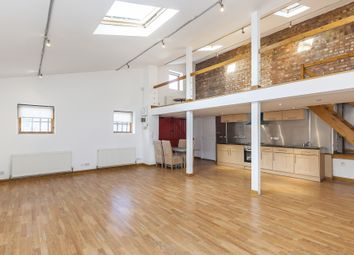 Thumbnail 1 bed flat to rent in Colina Mews, Harringay