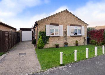 Thumbnail 2 bed detached bungalow for sale in The Framptons, East Preston, Littlehampton