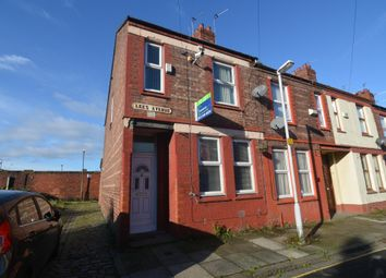 Thumbnail 2 bed end terrace house to rent in Lees Avenue, Rock Ferry, Birkenhead