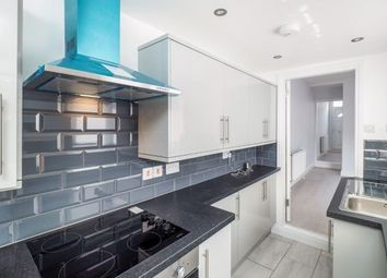 2 bed terraced house to rent in Ealing Avenue, Nottingham NG6