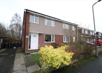 Thumbnail 3 bed property for sale in Manor Avenue, Ormskirk