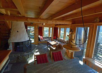 Thumbnail 3 bed apartment for sale in Chemin De Nifortsié 57, Verbier, Valais, Switzerland