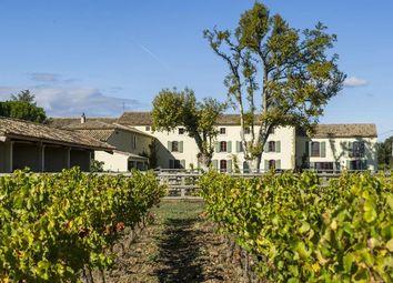 Thumbnail 5 bed property for sale in Gigondas, Gard, France