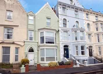 Thumbnail 5 bed terraced house for sale in Albion Terrace, Bridlington
