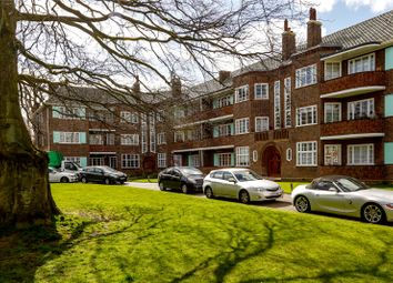 Thumbnail 4 bedroom flat for sale in Roehampton Close, London