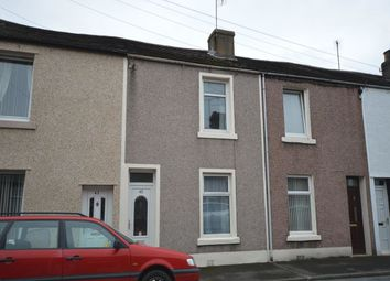 Thumbnail 2 bed property to rent in Devonshire Street, Workington