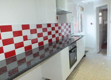 Thumbnail 1 bedroom flat to rent in Headingley Mount, Leeds, West Yorkshire
