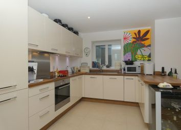 Thumbnail 2 bed flat for sale in Westwood Drive, Canterbury