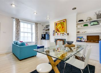 Thumbnail 2 bed flat for sale in Hurdwick Place, London