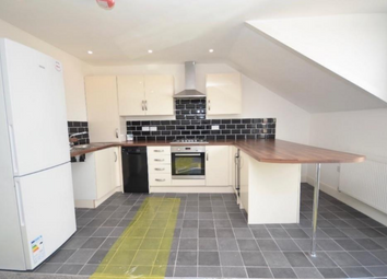 Thumbnail 2 bed flat to rent in Burdon Lane, Sunderland