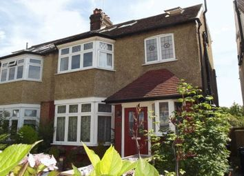 Thumbnail 6 bed semi-detached house to rent in Sefton Avenue, Mill Hill, London