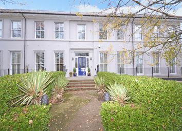 Thumbnail 2 bed flat for sale in The Elms, New Romney, Kent